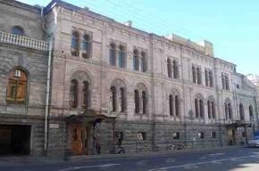 Парламент отказался защищать Европейский университет