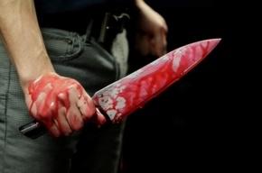 Пьяный мигрант ударил ножом своего собутыльника в Петергофе
