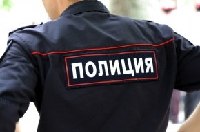 Школьницу пытались похитить в Петербурге