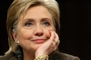 Картина о Хиллари Клинтон получила награду за худший фильм года