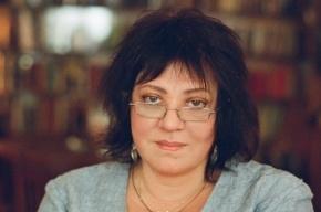 Татьяна Толстая поделится с петербуржцами детскими воспоминаниями