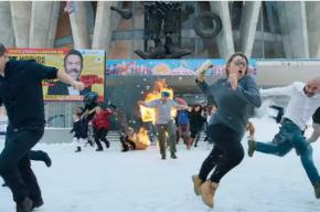 Новый клип «Ленинграда» стремительно набирает популярность
