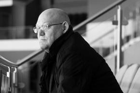 Сын хоккеиста Петрова назвал причину смерти отца