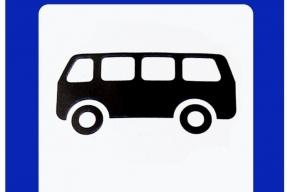 Автобусную остановку перенесут в Красном селе