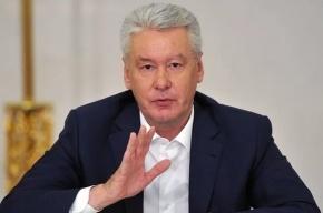 Собянин пообещал миллион рабочих мест в Новой Москве к 2035 году