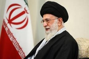 Хаменеи: Трамп показал истинное лицо Америки