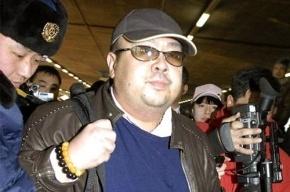 СМИ: Брата Ким Чен Ына убили в Малайзии