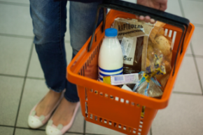 Нуждающимся россиянам раздадут карточки с баллами для обмена на продукты