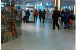 Психбольницей отделался мужчина за резню в ТЦ в Купчино