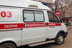 Мужчина умер в продуктовом магазине в Парголово