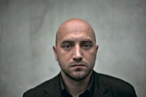 Захар Прилепин стал заместителем командира спецназа армии ДНР