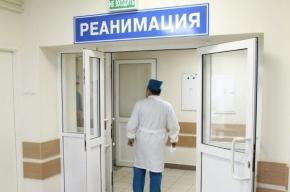 Юная петербурженка наглоталась таблеток и оказалась в реанимации