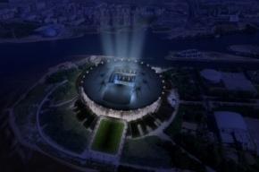 Инспекция ФИФА осталась довольна стадионом на Крестовском
