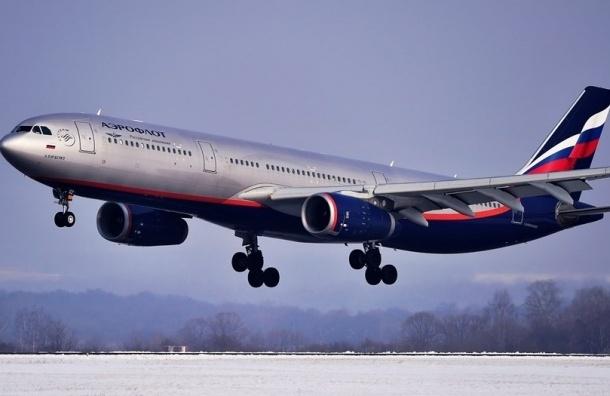 Стюардесса «Аэрофлота» подала иск к компании из-за размера одежды