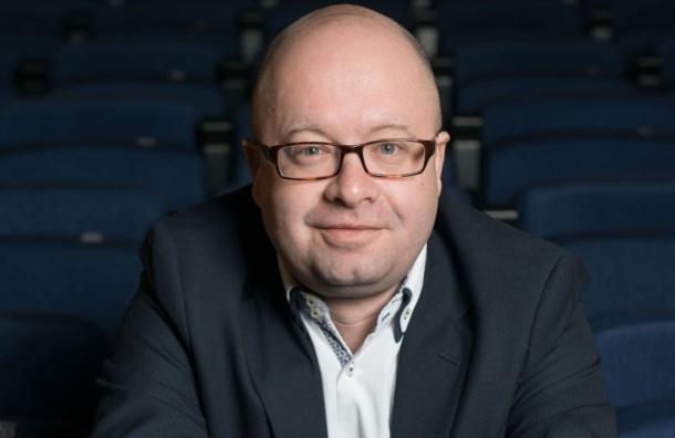Виктор Минков: Я хочу театр умный и чувственный