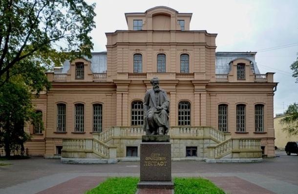 Университет Лесгафта могут убрать с улицы Декабристов