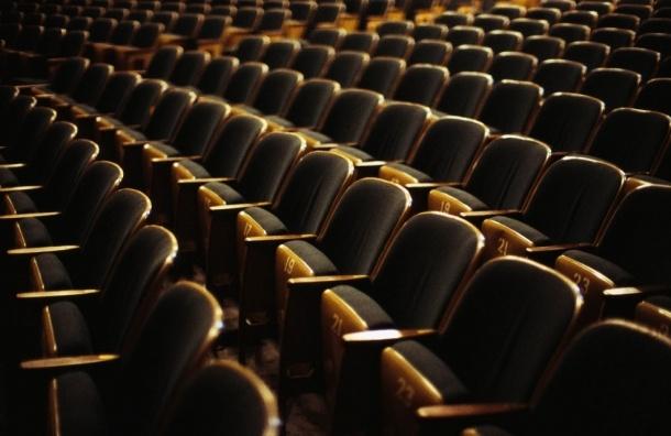 Первый кинотеатр для слабовидящих ислабослышащих людей открыли вПетербурге