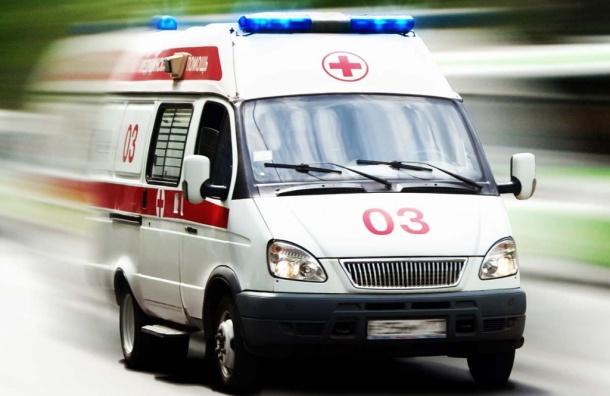 Пятеро молодых людей отравились наркотиком навечеринке вПетербурге