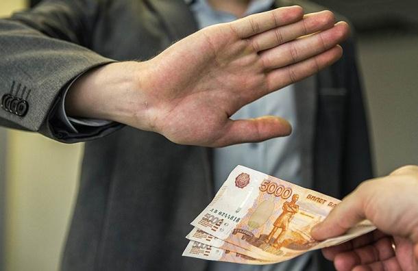 Почти 70% россиян винят вкоррупции Путина