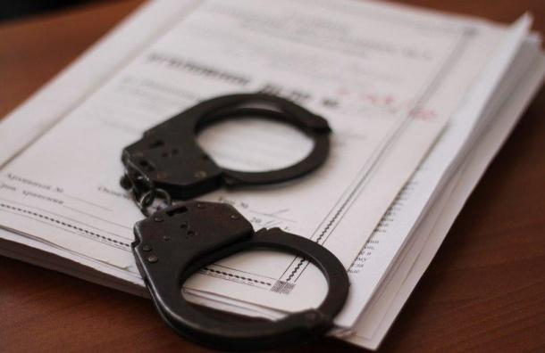 В столице арестовали заместителя директора «Эрмитажа» построительству