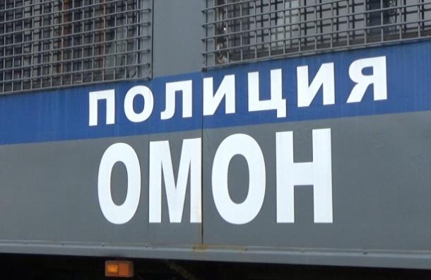 Правозащитник: в Петербурге полиция задержала 20 несовершеннолетних