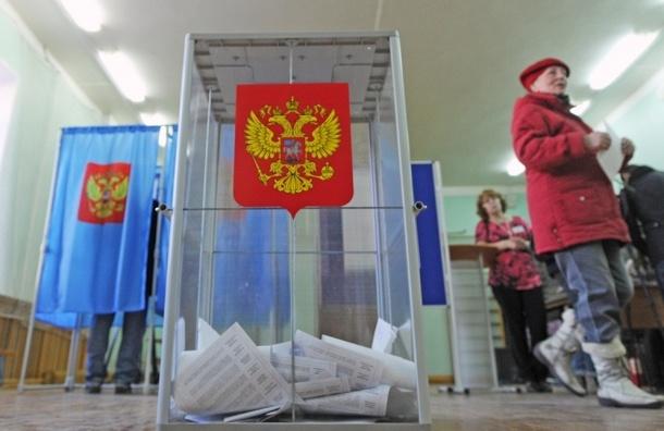 Госдума воодушевилась идеей провести выборы президента РФ в день присоединения Крыма