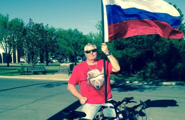 Жителя России убили после нападения наполицейского вКанаде