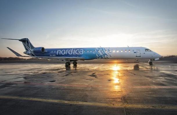 Рейсы Таллин— Петербург возобновляются ссередины мая