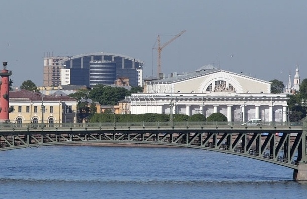 Подмосковье попало в 10-ку более загрязнённых регионов РФ