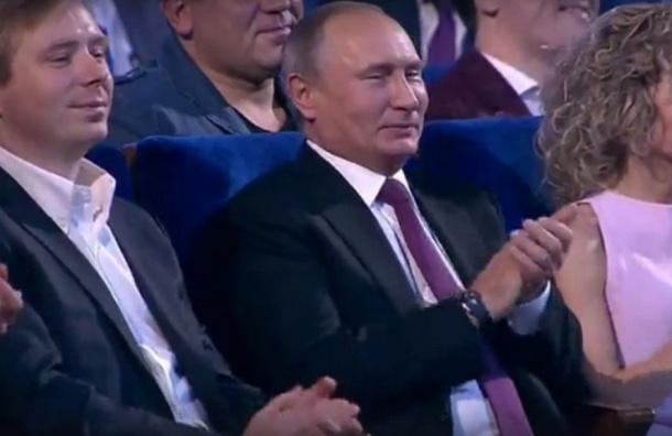 КВН в НАТО признали «инструментом политической коммуникации» Кремля