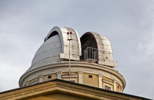 РАН и ФАНО проверяет работу Пулковской обсерватории