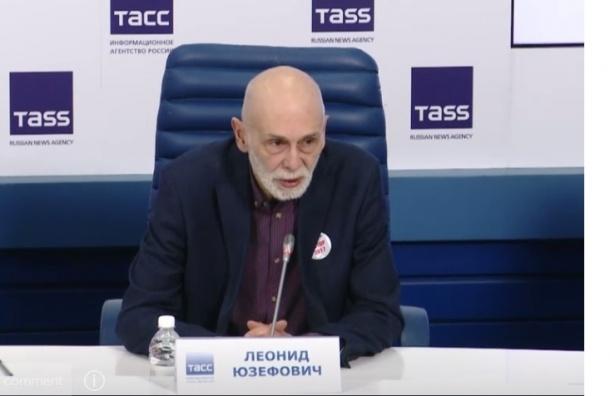 "Автор ""Тотального диктанта - 2017"" – Леонид Юзефович"