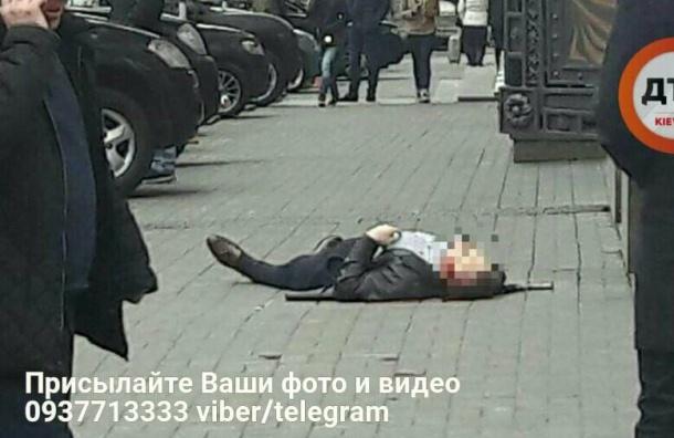 Погибший Вороненков шел на встречу с экс-депутатом Госдумы