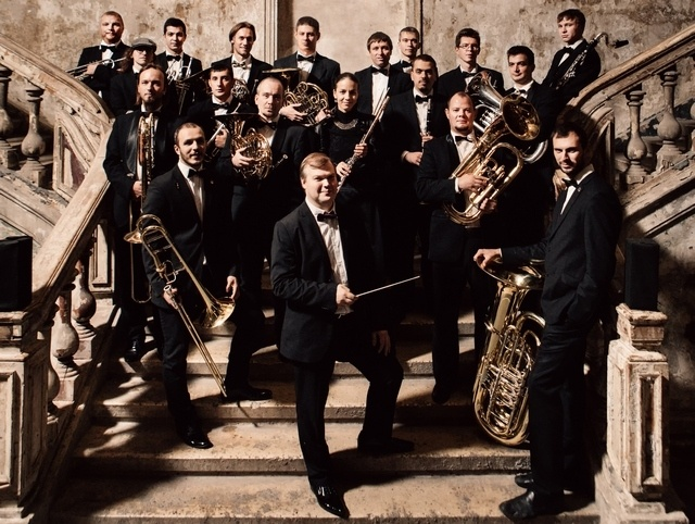 _Olympic Brass Orchestra