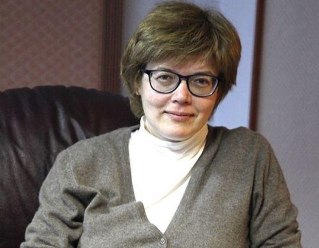 _Майя Кучерская