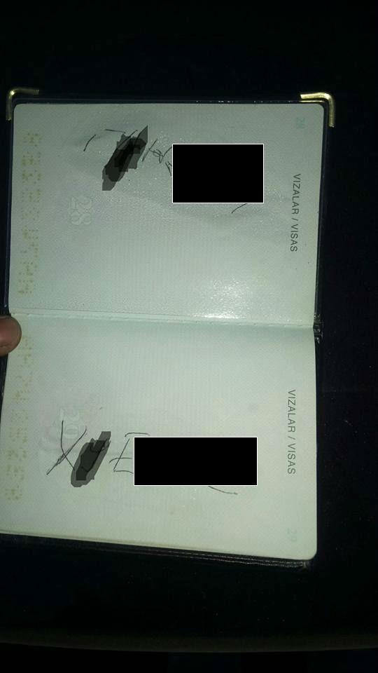 паспорт узбек шушары