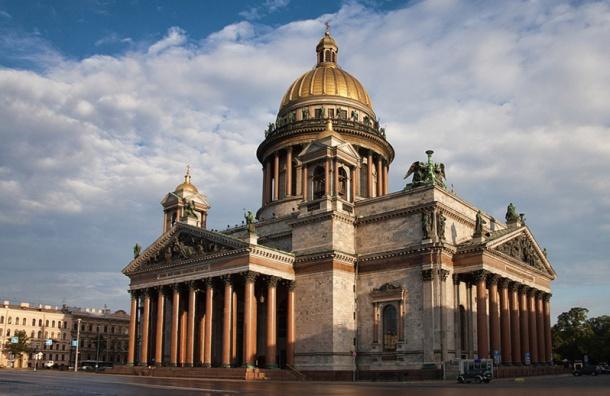 Губернатора пригласят на митинг в защиту Петербурга