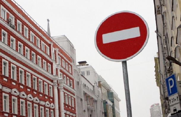 НаБольшом проспекте В.О. наполтора месяца ограничат движение для автомобилистов