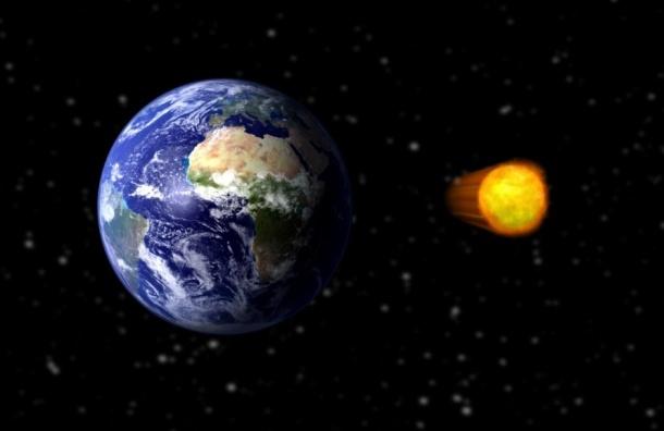 Каждый четвертый россиянин убежден, что Солнце вращается вокруг Земли