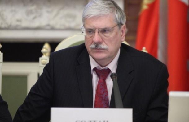 Близкие вице-спикера Солтана требуют 7 млн руб. сучастника трагедии
