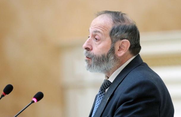 Вишневский: решение отказать рассматривать «дело Исаакия» будет оспорено