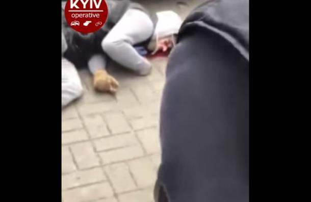 Убийца Вороненкова был по документам гражданином Украины