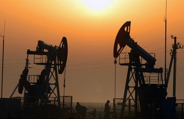 Цена на нефть Brent упала до минимума с ноября 2016 года