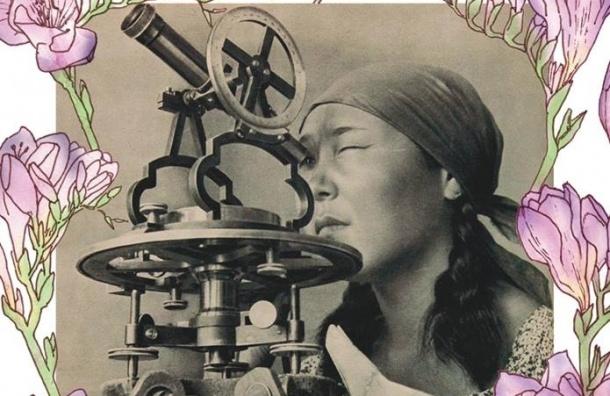 Женщины изЦентральной Азии отметят 8марта раздачей открыток