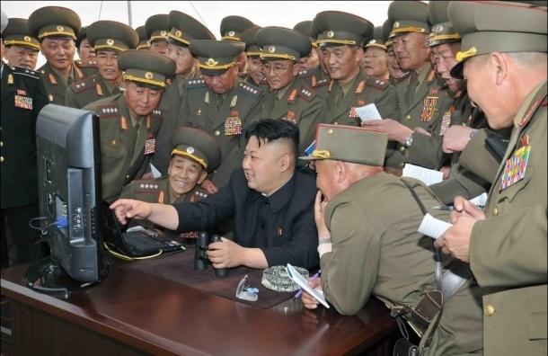СМИ: США рассматривают возможность атаки КНДР