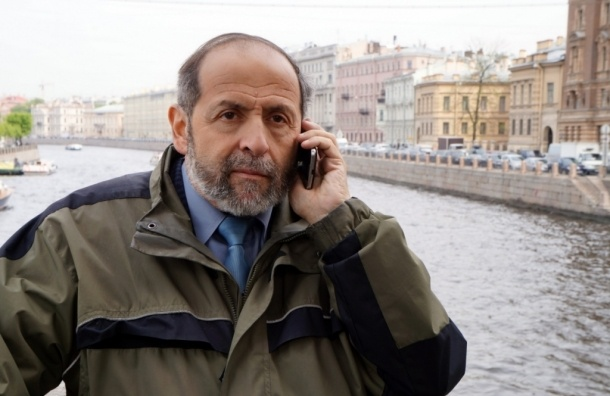 Смольный отказался согласовывать «Марш взащиту Петербурга»