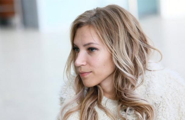 Юлии Самойловой запретили въезд на Украину для участия в «Евровидении»