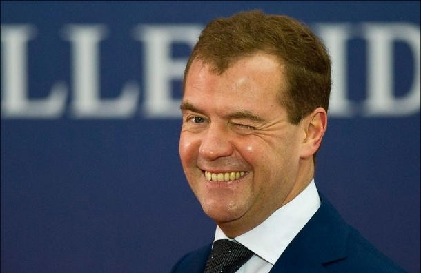 ФБК требует привлечь Медведева куголовной ответственности