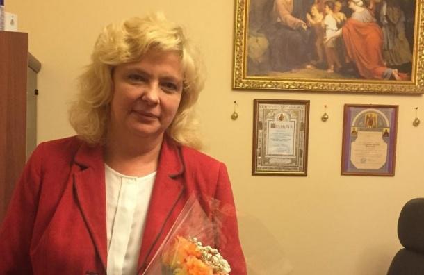 Светлана Агапитова ждет обращение от жены дальнобойщика Бажутина