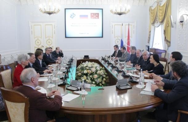 Петербург поборется за право провести международный конгресс математиков